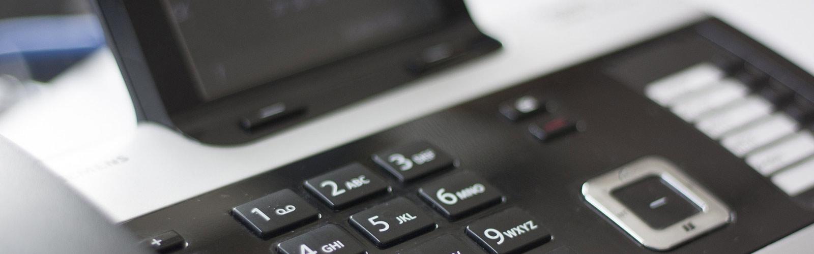 VoIP Bedrijfstelefonie